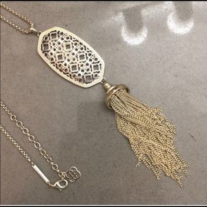 Kendra Scott Benning Necklace